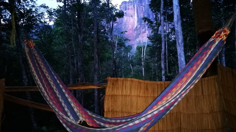 Angel Falls Expedition